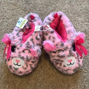 Other - New kid slippers